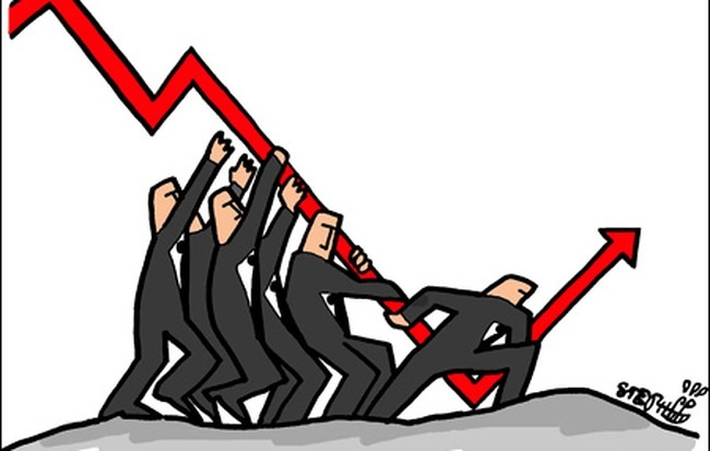Tom luoc bi quyet vuc day doanh nghiep c%E1%BB%A7a ALBERT DUNLAP 0 Xây dựng lại công ty sau khi ném trải sự thất bại